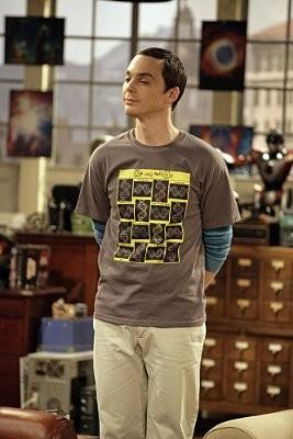 Jim Parsons In Una Scena Dell Episodio The Monopolar Expedition Di The Big Bang Theory 116679