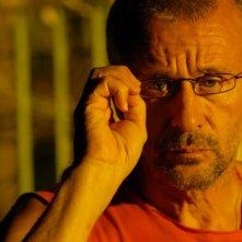 Loris Loddi in un'immagine del film Polvere