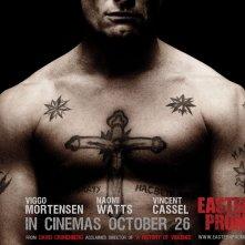 Un wallpaper di Viggo Mortensen nel film 'Eastern Promises'