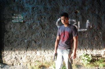 Una immagine del film Kinatay