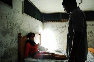 Una immagine del film Kinatay, diretto da Brillante Mendoza