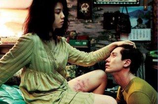 Una scena del film Thirst (2009)