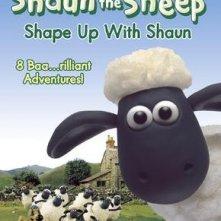 La locandina di Shaun - Vita da pecora