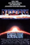 La locandina di Star Trek: Generazioni