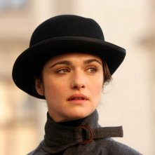 Rachel Weisz è Penelope Stamp nel film The Brothers Bloom