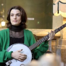 Rachel Weisz in una scena dell film The Brothers Bloom