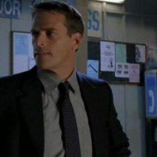 Richard Anthony Crenna è l'Agente Baxter nell'episodio 'Statale Sud 285' di Roswell