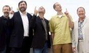 Up: a Cannes si vola con la Pixar