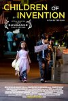 La locandina di Children of Invention