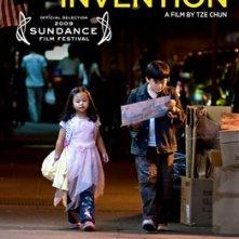 La locandina di Children of Invention