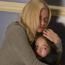 Le protagoniste di Case 39 Renée Zellweger e Jodelle Ferland