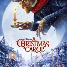 Nuova locandina di A Christmas Carol