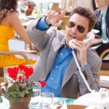 Andrew McCarthy nell'episodio Valley Girls di Gossip Girl