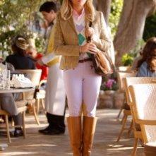 Brittany Snow è Lily Rhodes nell'episodio Valley Girls di Gossip Girl