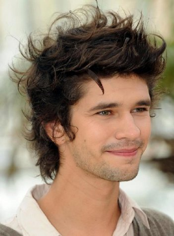 Cannes 2009: Ben Whishaw presenta la biopic Bright Star