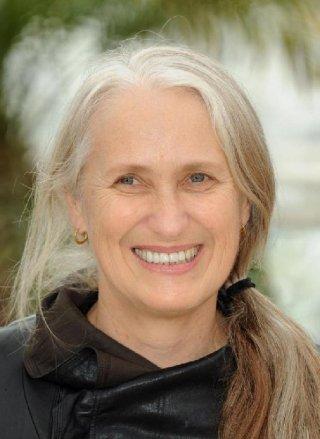 Cannes 2009: La regista Jane Campion presenta la biopic Bright Star