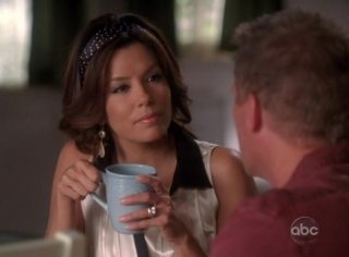 Desperate Housewives: Eva Longoria nell'episodio A Spark. To Pierce the Dark.