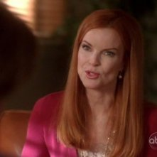 Desperate Housewives: Marcia Cross nell'episodio A Spark. To Pierce the Dark.