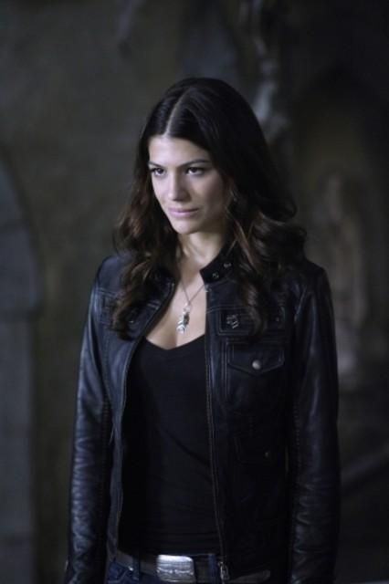 Genevieve Cortese Nell Episodio Lucifer Rising Di Supernatural 117050