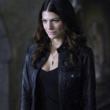 Genevieve Cortese nell'episodio Lucifer Rising di Supernatural