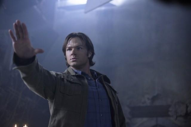 Jared Padalecki Nell Episodio Lucifer Rising Di Supernatural 117042
