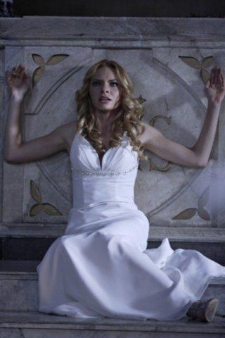 Katherine Boecher nell'episodio Lucifer Rising di Supernatural