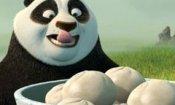 Kung Fu Panda: in arrivo la serie