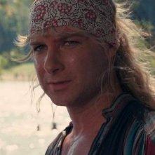 Liev Schreiber in una immagine del film Taking Woodstock