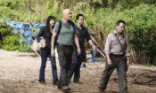 Lost - Stagione 5, episodi 16 e 17: finale di stagione