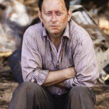 Michael Emerson nell'episodio The Incident, finale della stagione 5 di Lost