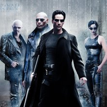 Wallpaper per 'Ultimate Matrix Collection'