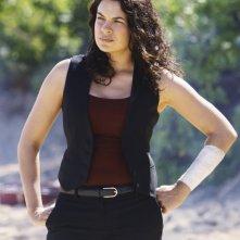 Zuleikha Robinson nell'episodio The Incident, finale della stagione 5 di Lost