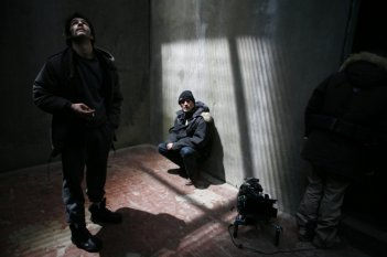 Una scena del dramma carcerario Un prophète, in concorso a Cannes 2009