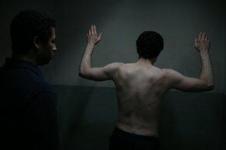 Una sequenza del dramma carcerario Un prophète, in concorso a Cannes 2009