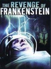 La locandina di La vendetta di Frankenstein