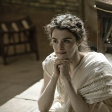 Rachel Weisz interpreta Ipazia di Alessandria in Agora