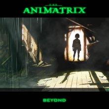 Un wallpaper dell'episodio 'Beyond' in Animatrix