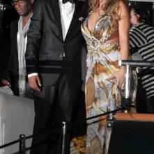 Cannes 2009: Mariah Carey accanto a suo marito presenta il film Precious