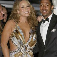 Cannes 2009: Mariah Carey insieme a suo marito presenta il film Precious
