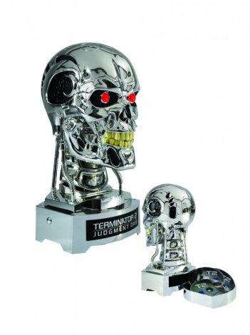La copertina di Terminator 2: Il Giorno del Giudizio - Millennium Edition (dvd)