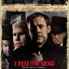 La locandina di I Sell the Dead