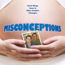 La locandina di Misconceptions