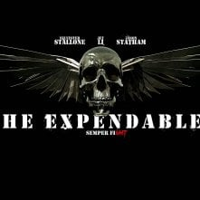 Wallpaper di The Expendables