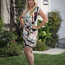 Busy Philipps nella serie TV Cougar Town