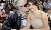 Cannes: il giorno di Carrey, Almodovar e Vincere di Bellocchio
