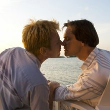 Ewan McGregor e Jim Carrey in I Love You Phillip Morris
