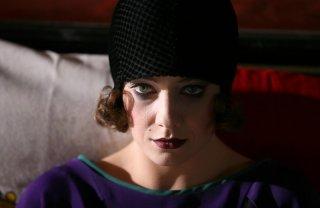 Giovanna Mezzogiorno interpreta Ida Dalser nel film Vincere