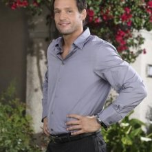 Josh Hopkins nella serie TV Cougar Town