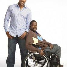 Un'immagine promozionale della serie Brothers