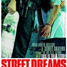 La locandina di Street Dreams